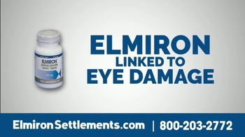 Pintas & Mullins Law Firm TV Spot, 'Elmiron Settlements' - Thumbnail 1