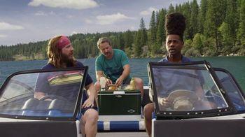 GEICO Boat Insurance TV Spot, 'Hair' - 5409 commercial airings