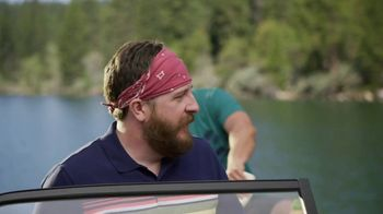 GEICO Boat Insurance TV Spot, 'Hair' - Thumbnail 3