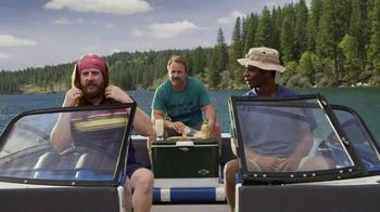 GEICO Boat Insurance TV Spot, 'Hair' - Thumbnail 6