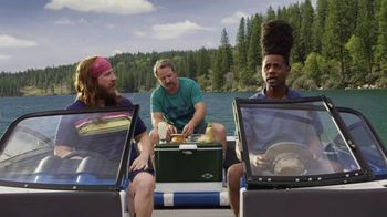 GEICO Boat Insurance TV Spot, 'Hair' - Thumbnail 8