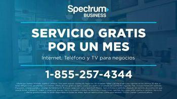 Spectrum Business TV Spot, 'Servicio gratis por un mes' [Spanish] - Thumbnail 7