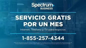 Spectrum Business TV Spot, 'Servicio gratis por un mes' [Spanish] - Thumbnail 4