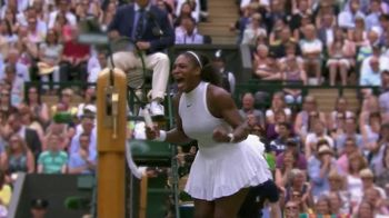 Wheaties TV Spot, 'We Champion' Featuring Serena Williams - Thumbnail 6