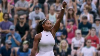 Wheaties TV Spot, 'We Champion' Featuring Serena Williams