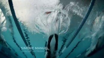 Coca-Cola TV Spot, 'Unbreakable' Featuring Simone Manuel, Davóne Tines - Thumbnail 2