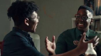 Coca-Cola TV Spot, 'Unbreakable' Featuring Simone Manuel, Davóne Tines - Thumbnail 6