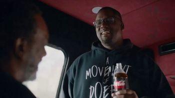 Coca-Cola TV Spot, 'Unbreakable' Featuring Simone Manuel, Davóne Tines - Thumbnail 9