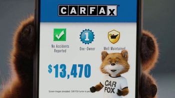 Carfax TV Spot, 'Bob' - Thumbnail 5
