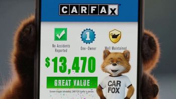Carfax TV Spot, 'Bob' - Thumbnail 6