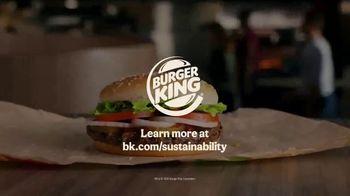Burger King TV Spot, 'Artificial Colors: Posters' - Thumbnail 9