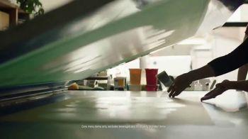 Burger King TV Spot, 'Artificial Colors: Posters' - Thumbnail 6