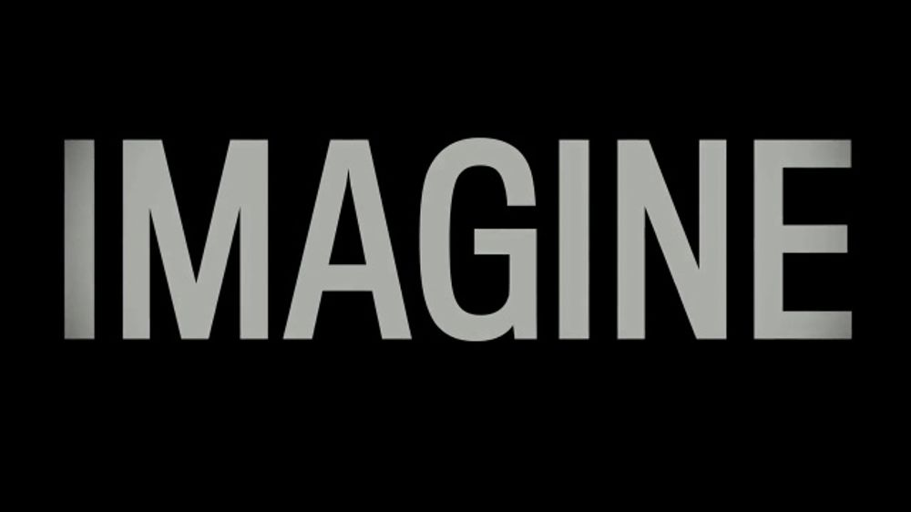 The CROWN Collective TV Commercial, 'Imagine'