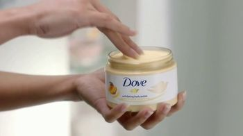 Dove Glowing Shower Collection TV Spot, 'Ready, Set, Glow' - Thumbnail 7