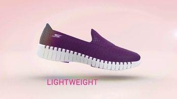 Skechers GOwalk TV Spot, 'Comfort on Your Next Walk' - Thumbnail 4