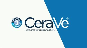 CeraVe Hydrating Facial Cleanser TV Spot, 'Craving a Balanced Clean' - Thumbnail 1