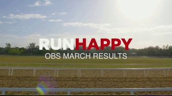 Claiborne Farm TV Spot, 'OBS March Results' - Thumbnail 1