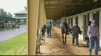 Claiborne Farm TV Spot, 'OBS March Results' - Thumbnail 2