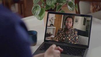 AT&T Fiber TV Spot, 'Working From Home: Internet & TV Bundle: Book Club' - Thumbnail 2