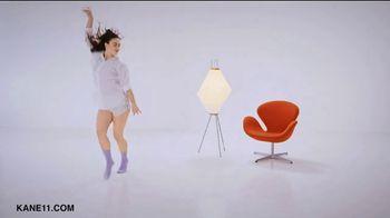 Kane 11 Socks TV Spot, 'Show the Comfort' - Thumbnail 3