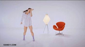 Kane 11 Socks TV Spot, 'Show the Comfort' - Thumbnail 4
