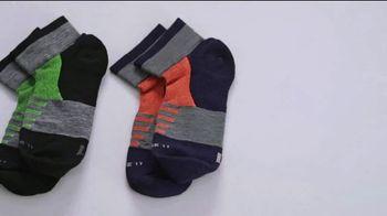 Kane 11 Socks TV Spot, 'Show the Comfort' - Thumbnail 6