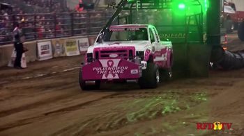 National Tractor Pullers Association TV Spot, '2020 Winter Nationals' - Thumbnail 1