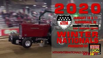 National Tractor Pullers Association TV Spot, '2020 Winter Nationals' - Thumbnail 3