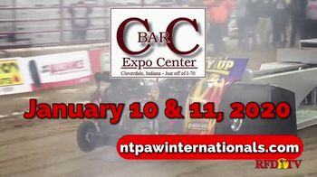 National Tractor Pullers Association TV Spot, '2020 Winter Nationals' - Thumbnail 4