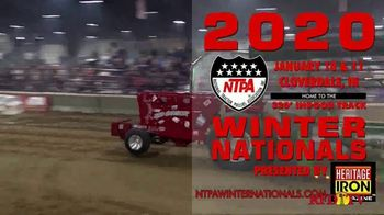 National Tractor Pullers Association TV Spot, '2020 Winter Nationals' - Thumbnail 5