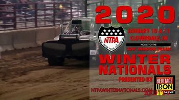 National Tractor Pullers Association TV Spot, '2020 Winter Nationals' - Thumbnail 6