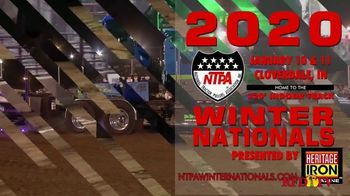 National Tractor Pullers Association TV Spot, '2020 Winter Nationals' - Thumbnail 7