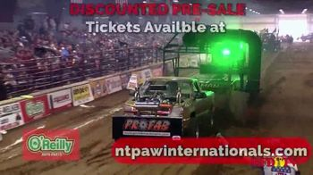 National Tractor Pullers Association TV Spot, '2020 Winter Nationals' - Thumbnail 8