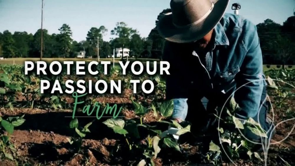 Nationwide Insurance CountryChoice TV Commercial, 'Small Farm Owner'