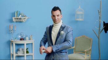 Therabreath Healthy Gums Oral Rinse TV Spot, 'Magician Steve' - Thumbnail 1