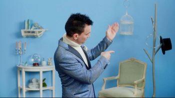 Therabreath Healthy Gums Oral Rinse TV Spot, 'Magician Steve' - Thumbnail 2