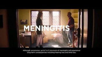 GlaxoSmithKline TV Spot, 'Meningitis B' - Thumbnail 6