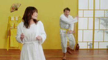 Therabreath TV Spot, 'Martial Arts Joe'