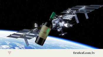 Firstleaf TV Spot, 'Space Station' - Thumbnail 8