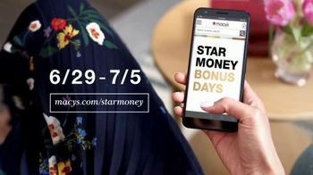 Macy's July 4th Sale TV Spot, 'Clearance, Swimwear and BBQ Essentials' - Thumbnail 6