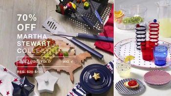 Macy's July 4th Sale TV Spot, 'Clearance, Swimwear and BBQ Essentials' - Thumbnail 5
