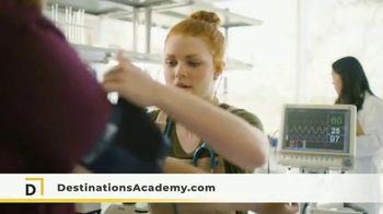 Destinations Career Academy TV Spot, 'Kierra: Healthcare Pathway' - Thumbnail 2