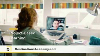 Destinations Career Academy TV Spot, 'Kierra: Healthcare Pathway' - Thumbnail 3