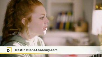 Destinations Career Academy TV Spot, 'Kierra: Healthcare Pathway' - Thumbnail 5