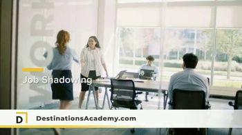Destinations Career Academy TV Spot, 'Kierra: Healthcare Pathway' - Thumbnail 6