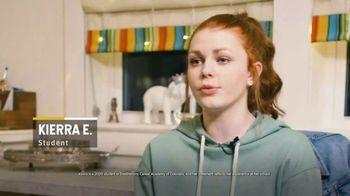 Destinations Career Academy TV Spot, 'Kierra: Healthcare Pathway' - Thumbnail 8