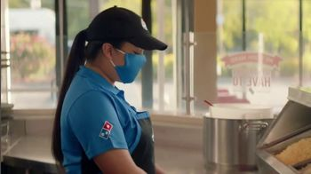 Domino's TV Spot, 'Carside Delivery' - Thumbnail 3