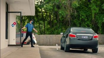 Domino's TV Spot, 'Carside Delivery' - Thumbnail 5