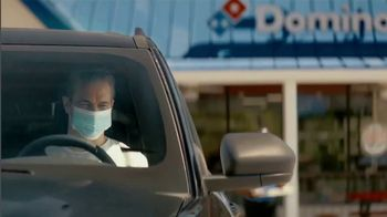 Domino's TV Spot, 'Carside Delivery' - Thumbnail 6