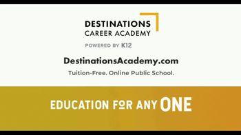 Destinations Career Academy TV Spot, 'IT Futures' - Thumbnail 10